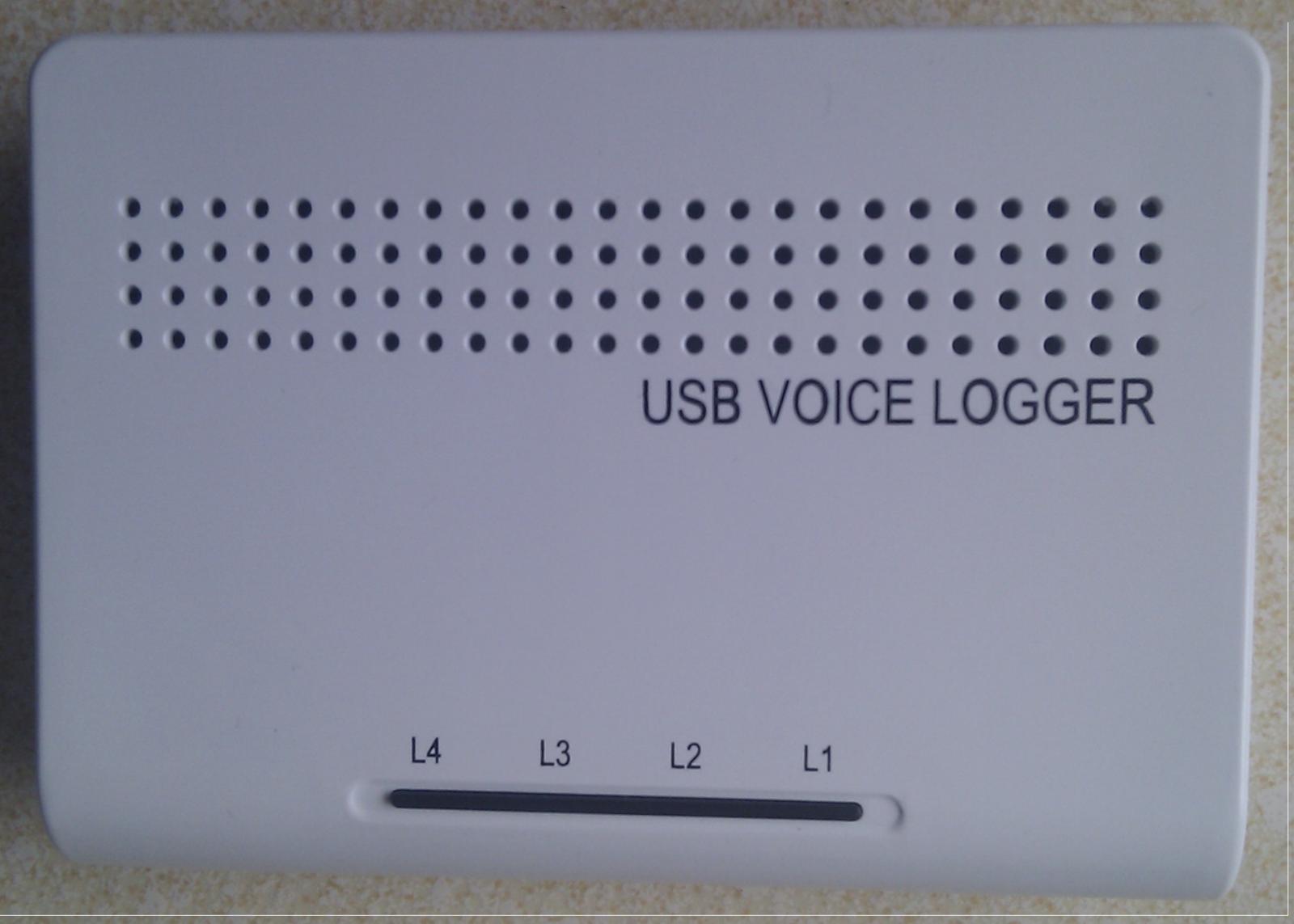 Box ghi âm điện thoại 16 kênh kết nối USB Tansonic – TX2006U16