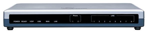Tổng đài IP Grandstream GXE5028