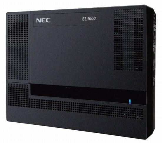 Tổng đài NEC SL1000 8 trung kế-16 máy nhánh